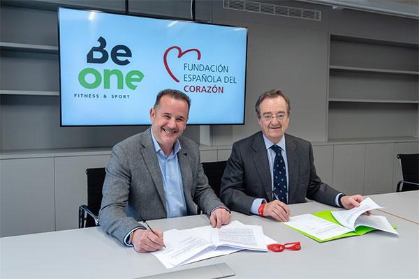 BeOne se une a la lucha contra las enfermedades cardiovasculares