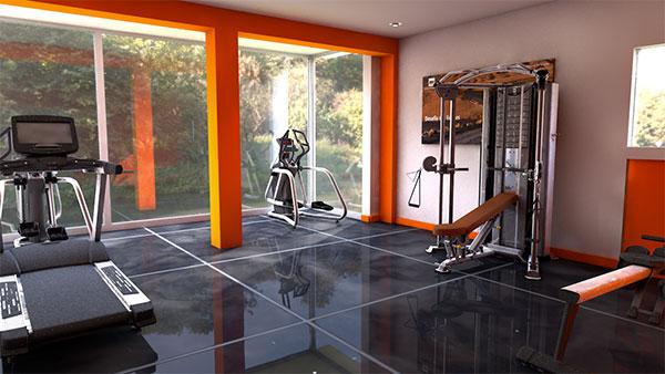 BH Fitness desarrolla una fórmula de renting flexible para hoteles