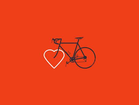 Las mejores tiendas online de ciclismo para San Valentín