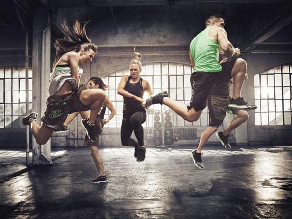 Ligero repunte en la facturación de enero de los gimnasios españoles