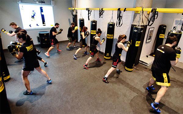 Brooklyn Fitboxing abrirá 17 gimnasios este primer semestre
