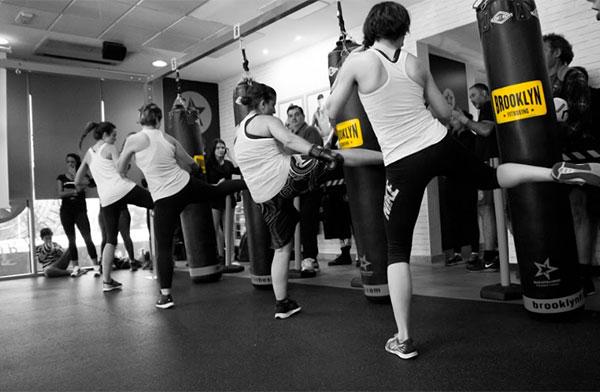 Más de 20 nuevos gimnasios abrieron sus puertas en febrero