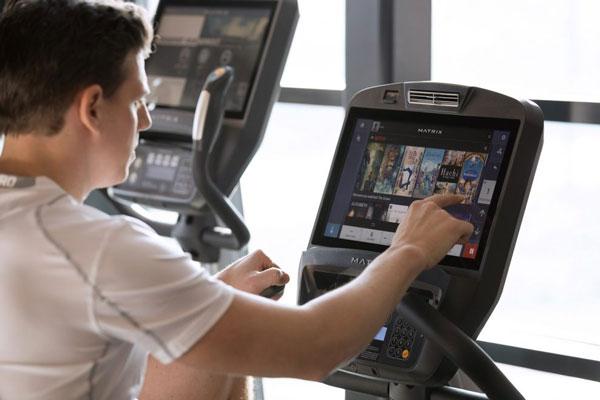 Los gimnasios deben mejorar en la optimización de las nuevas tecnologías