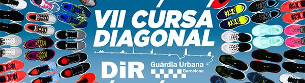 La Cursa DiR Guardia Urbana Diagonal da el pistoletazo de salida a su VII edición