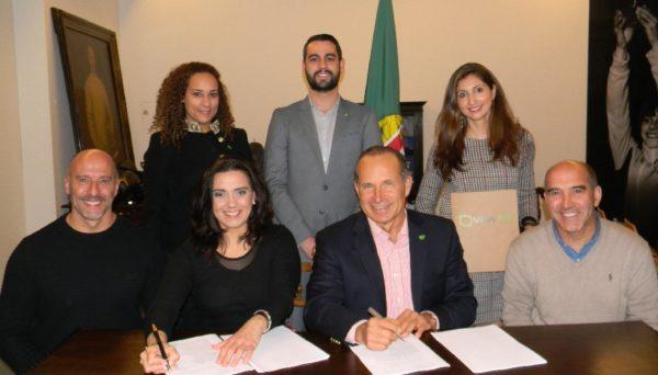 Gimnasio HIIT se convertirá en el nuevo Vivafit Oeiras