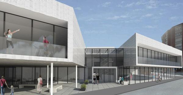 Enjoy Wellness construirá el complejo deportivo más grande de Gijón