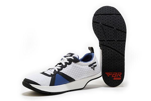 Analizamos las zapatillas de running sin talón FBR