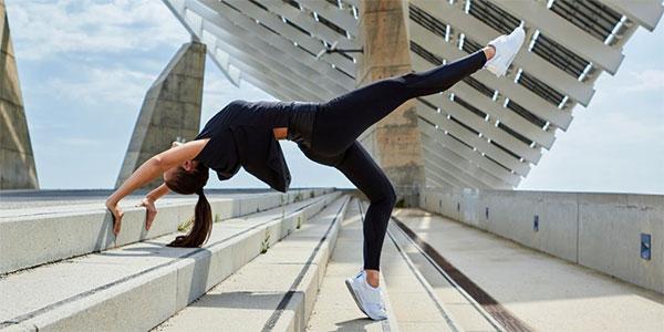 La marca de textil deportivo femenino Fika aterriza en España