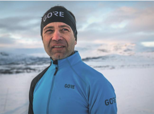 Gore Wear sigue apostando por el esquí de fondo