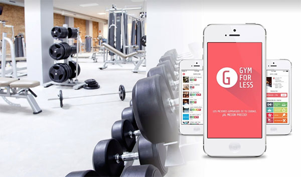21.000 personas entrenaron con Gymforless en 2018