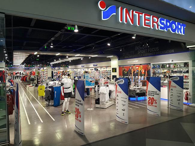 El crecimiento de Intersport Intl. se ralentizó en 2018