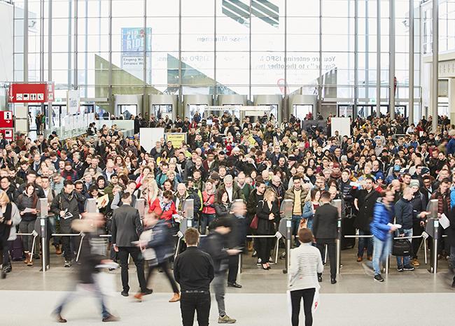80.000 visitantes en Ispo Múnich 2019, 4.000 menos que el año pasado