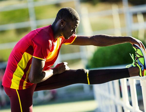 La Federación de Atletismo prohíbe a los atletas publicitar marcas que no sean Joma