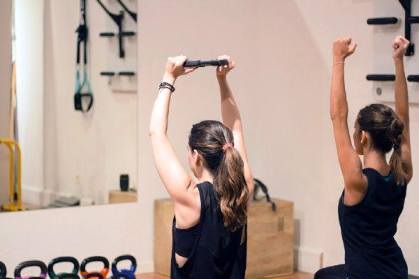 Life e-Fitness House sale de Valencia y desembarca en Madrid