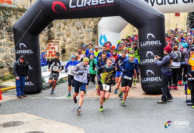 Lurbel y el circuito Madrid Tactika Trail lanzan el Reto 42K by Lurbel