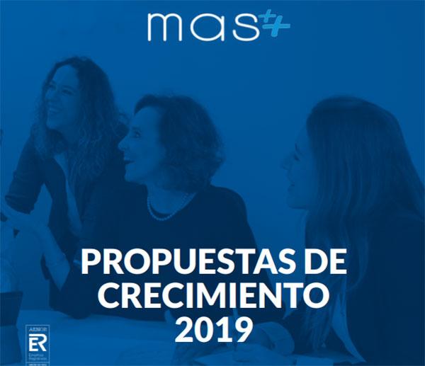 La consultoría MAS renueva su certificado ISO 9001 de su área de formación