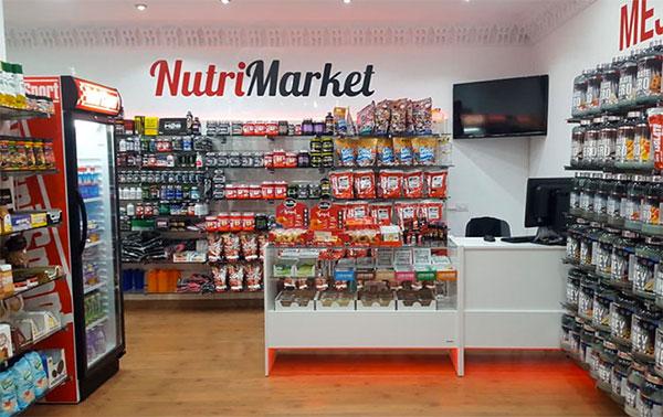 Nutrimarket se lanza a la franquicia