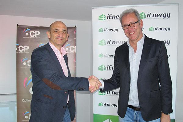 Acuerdo entre iEnergy y OCP para la eficiencia energética de los gimnasios
