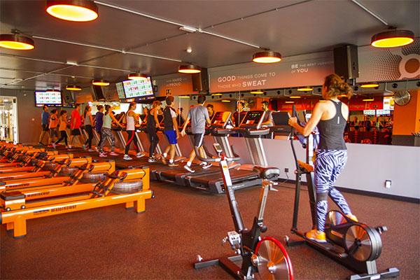 Orangetheory Fitness alcanzará los 7 gimnasios en España este año