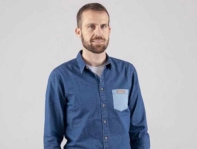 Marc Rius, nuevo gestor comercial de Orbea para Cataluña, Baleares y Andorra