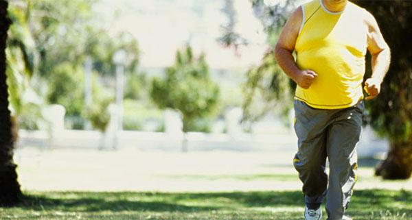 10 consejos para prevenir la obesidad y el sobrepeso, además de correr