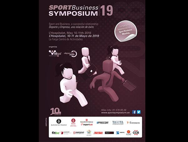 Desvelados los primeros ponentes del X Sport Business Symposium