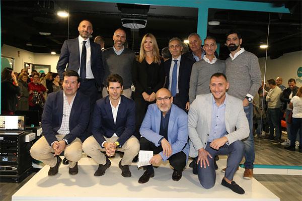 Synergym invertirá 12 millones en la apertura de 10 gimnasios