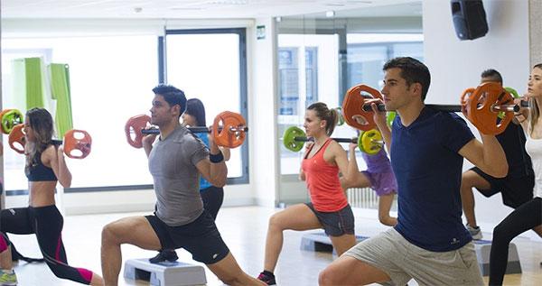 """La patronal de los gimnasios ve """"inadmisible"""" una tasa que sustente el deporte federado"""