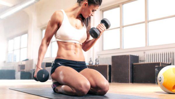 Tres diferencias clave de los entrenamientos en hombres y mujeres