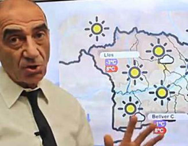 La Cerdanya ficha a un meteorólogo para acabar con las predicciones 'alarmistas'
