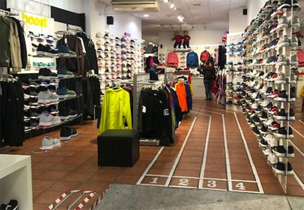 Pronostican que la caída de tiendas de running aún no ha tocado fondo