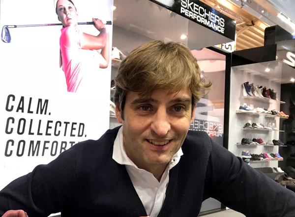 Skechers Iberia rebasó los 75 millones en 2018
