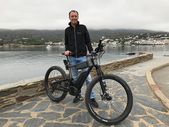 """Riese&Müller asegura que España """"se pondrá al nivel de otros países en e-bikes"""""""