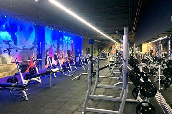 VivaGym inicia las obras de su séptimo gimnasio en Madrid