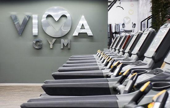 """VivaGym: """"En cinco años habrá dos millones más de usuarios de gimnasios y a muchos les atraerá el segmento medio"""""""