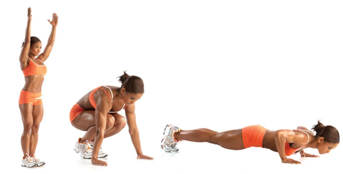 ejercicios para reducir cintura y abdomen en el gimnasio