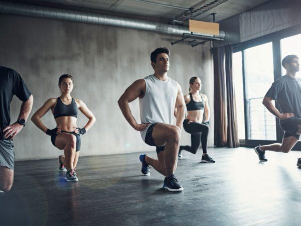 6 ejercicios para reducir cintura y quemar grasa abdominal