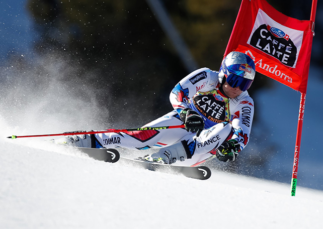 Los Head Cup Rebels, campeones del FIS World Cup Brand Standings