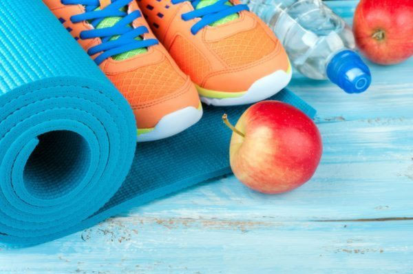 Alimentos para mejorar el rendimiento deportivo