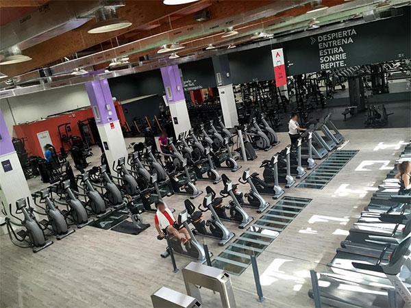 Radiografía del segmento low cost: Más gimnasios en un mercado más concentrado