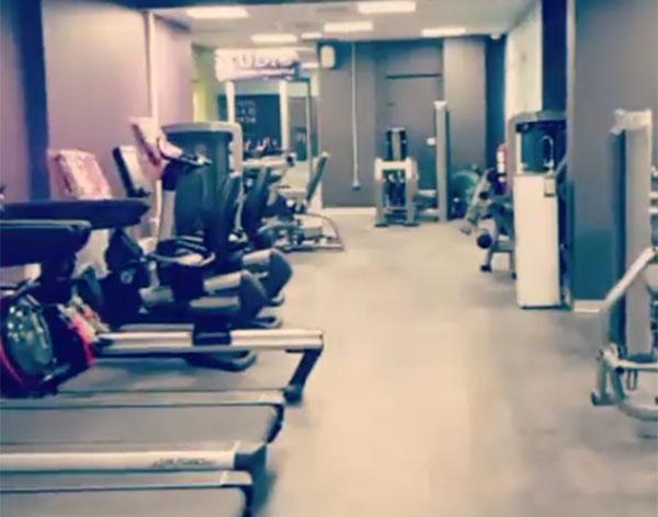Anytime Fitness abre su primer gimnasio en Zaragoza