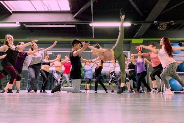 Ballet Fit prepara su propio canal de Youtube