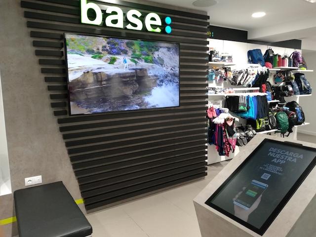 """Base Deportes Natalia apela a las marcas para que """"no saturen el mercado"""""""