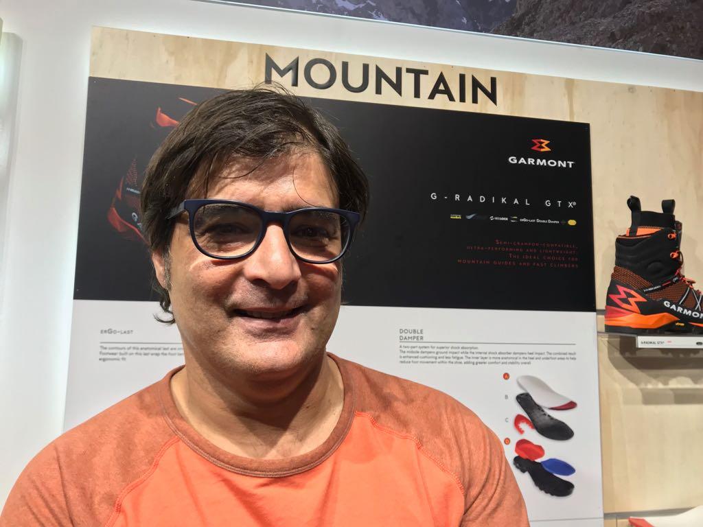 Camp Base ficha a Bernat Clarella como nuevo director comercial