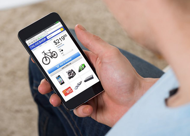 ¿Cuáles son las marcas de bicicletas con más ecommerce?