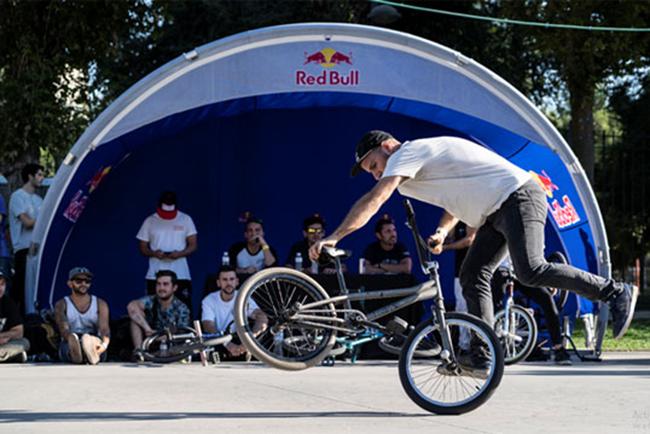 Festibike confirma que será sede de los Campeonatos de España BMX Freestyle