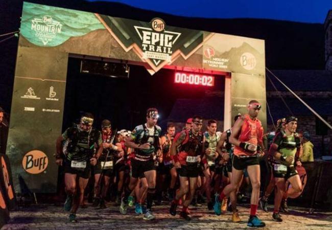 Trail running, escalada y BTT en la tercera edición del Buff Mountain Festival