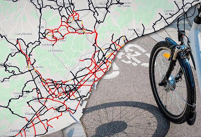 Los tres gigantes del retail ciclista catalán superan los 20 millones de euros de facturación conjunta