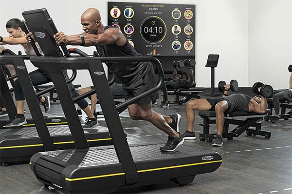 Club 4.0, el nuevo concepto de gimnasio según Technogym