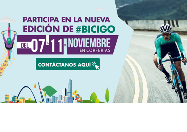 AMBE anima a las empresas de ciclismo españolas a abrir mercado en Colombia